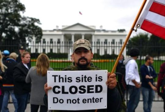 US-POLITICS-ECONOMY-BUDGET-PROTEST