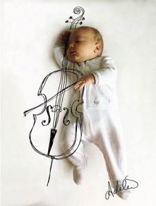 موسیقی طفل