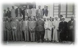 انجمن ادبی هرات