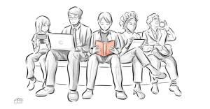 کتاب-لبتاب-موبایل-