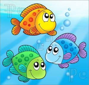 Three-Cute-Fishes-1001546